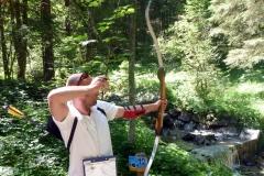 Bogenschießen in Nesselwang